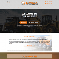 Novoco Inc.