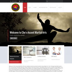 Ascent Martial Arts