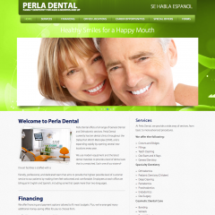 Perla Dental