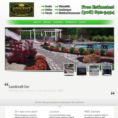 Landcraft Inc.
