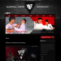 Martial Arts Bromley